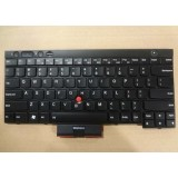 Laptop keyboard for Thinkpad X230 T430T530 W530