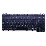 Laptop keyboard for TOSHIBA L312 L536 L531 L538 L532 L537 M535