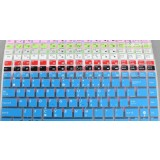 Laptop keyboard protector for Asus VX5 A40 A42 A43E A45 A45V A46