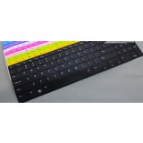 Laptop keyboard protector for Dell Inspiron 15R N5110 M511R M5110 15R-5521