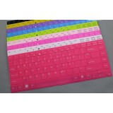 Laptop keyboard protector for Fujitsu LH531 LH530 BH531 LH520