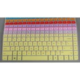 Laptop keyboard protector for HP HP2000 1000 450 CQ45-M01 M02 M03