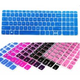 Laptop keyboard protector for HP Pavilion 15