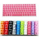 Laptop keyboard protector for Lenovo S300 S400 S405 YOGA13 Z400 U430