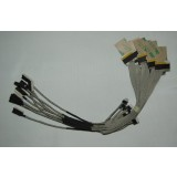 Laptop LCD Cable for hp 500 510 520 530 DC02000CQ00