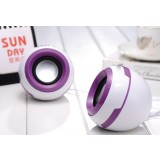 Multimedia mini speaker / laptop Mini USB Speaker