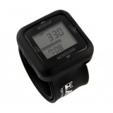 Large-screen 3D pedometer watches
