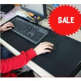 Large Mouse Pad + keyboard pad