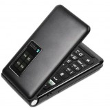 Large screen Big Font clamshell phone for the elderly
