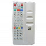 Learning set-top box remote control