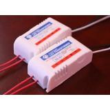 LED controller + LED driver for LED holiday lights