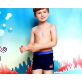 little boy sport swim trunks