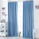 Little stars Minimalist curtains