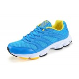 Lovers lightweight breathable mesh running shoes