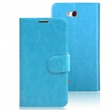 magnetic snap design protective cover for ZTE n919d