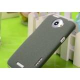 Matte mobile case for HTC Onex / S720e