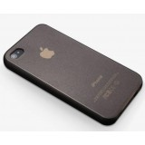 Matte soft-shell protective cover for iphone 4/4s