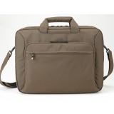 Men's 15.6-inch multi-function laptop Backpack / single-shoulder / handbag