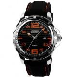 Men's casual retro classic series quartz watch