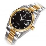 men's classical calendar automatic mechanical watch