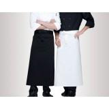 Men's halfling working aprons