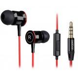 Metal 3.5mm In-Ear Earbud Earphone Headset