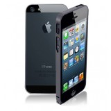 Metal border Mobile phone case for iphone 4/4s