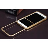 Metal protection frame for Samsung S4