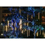 Meteor Shower LED holiday lights