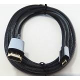 Micro HDMI to HDMI HD cable