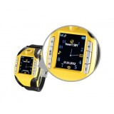 Micro Touch Screen watch cell phone