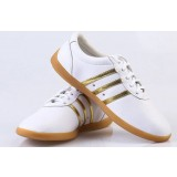 Microfiber Leather martial arts shoes