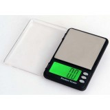 Mini electronic scale / precision jewelry scale