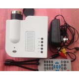 Mini HD home projector / led projector