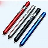 Mini LED Flashlight Pen for Medical