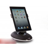Mini speaker for ipad iphone / Rechargeable with remote control