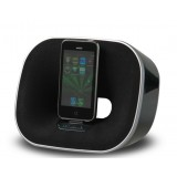 Mini speaker for iPhone 4/iPod
