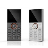 Mini straight mobile phone