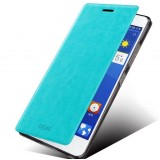 Minimalist flip cover protective cover for ZTE s6 lux-Q7