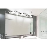 Minimalist modern 14-76cm LED mirror front lights