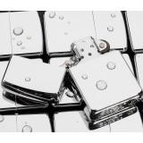 Minimalist series windproof oil lighter