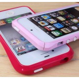 Mobile border case for iPhone 5 / 5s