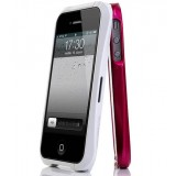 Mobile metal border case for iPhone 4 / 4s / 5 / 5s