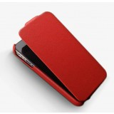 Mobile phone leather case for iphone 4/4s