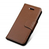 Mobile phone Leather Case for iphone 5S