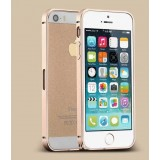 Mobile phone metal border case for iPhone 5 / 5s