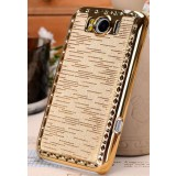 Mobile phone metal case for HTC G21/Sensation XL
