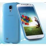Mobile phone protective shell for Samsung GALAXY S4
