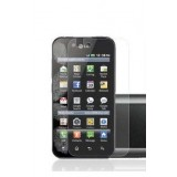 Mobile phone screen protective film for LG p970