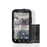 Mobile phone screen protective film for Motorola mb525 defy